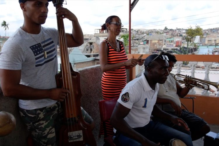El Que Sabe- Cuba